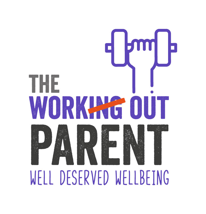 the workout parent logo